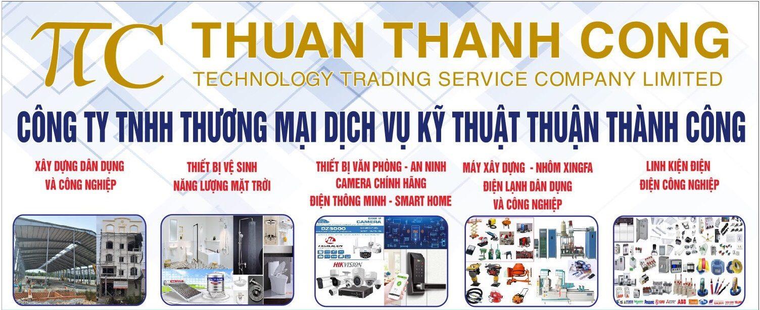 Thuận Thành Công